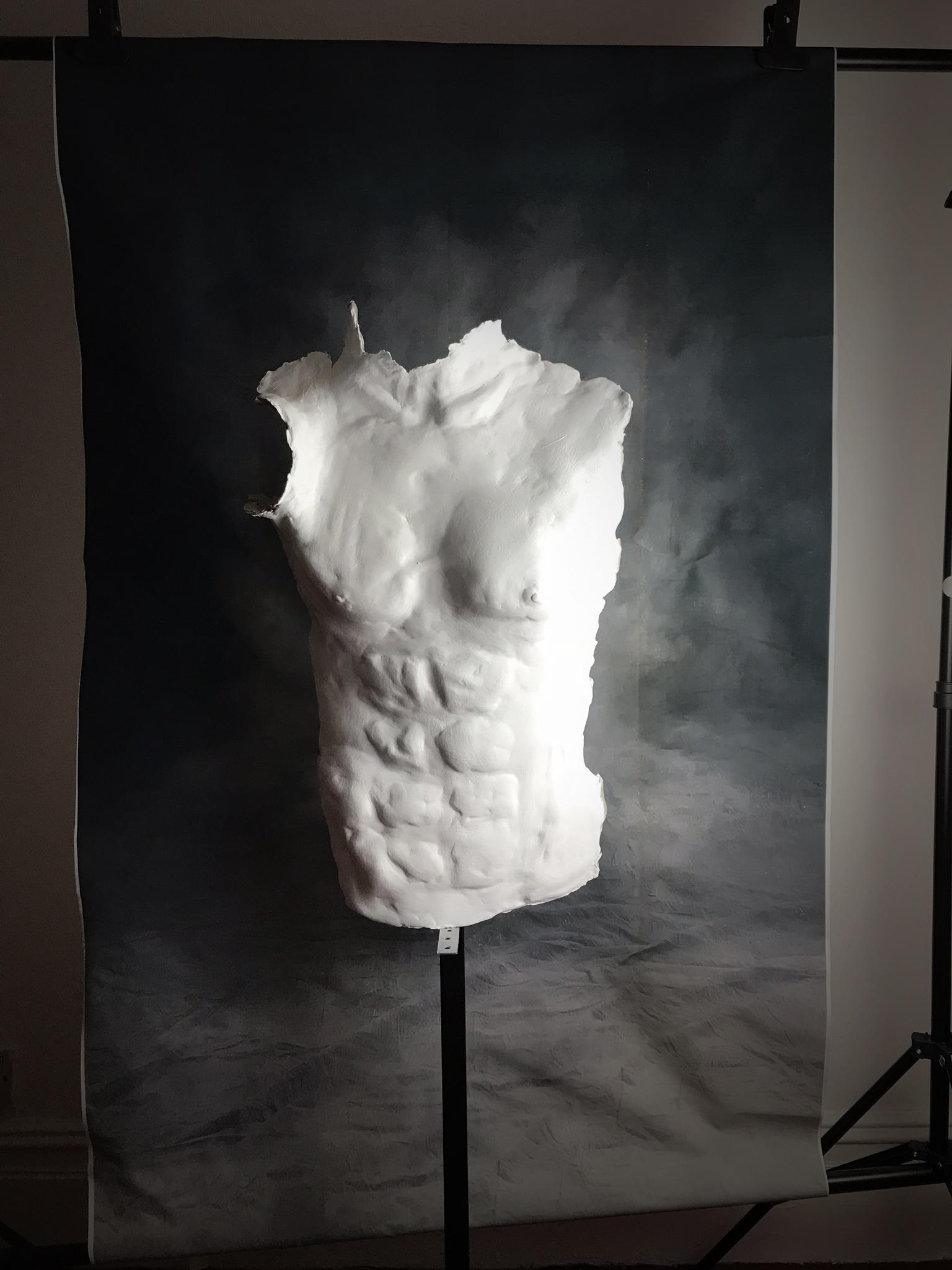 Bust of Adam