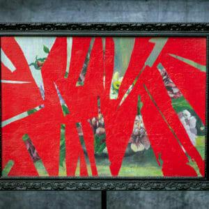 Shock Red - Alix deBretagne