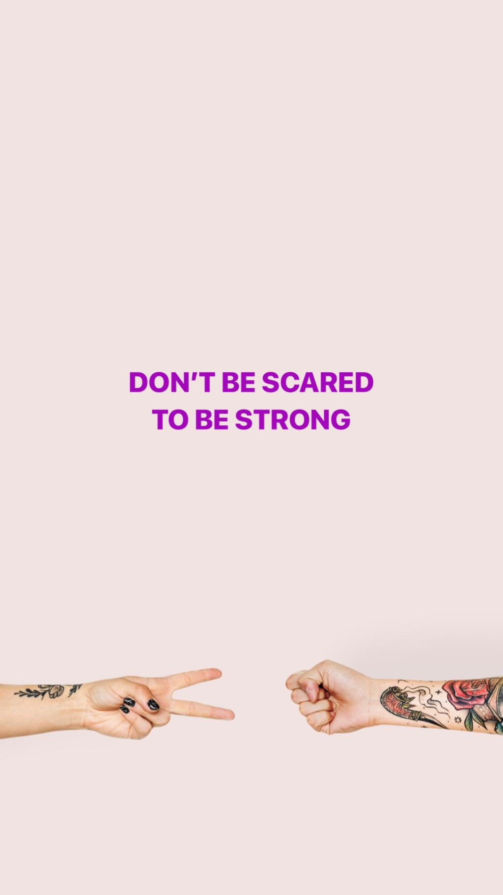 Alix de Bretagne - Don't be afraid to be strong