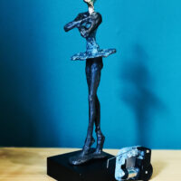 The Still Dancer by Alix de Bretagne