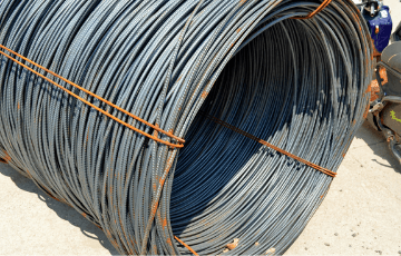 structure-wire-rods
