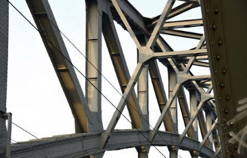 structure-steel-beams