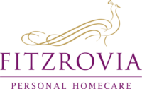 Fitzrovia Personal Homecare Logo