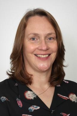 Louise Bracken