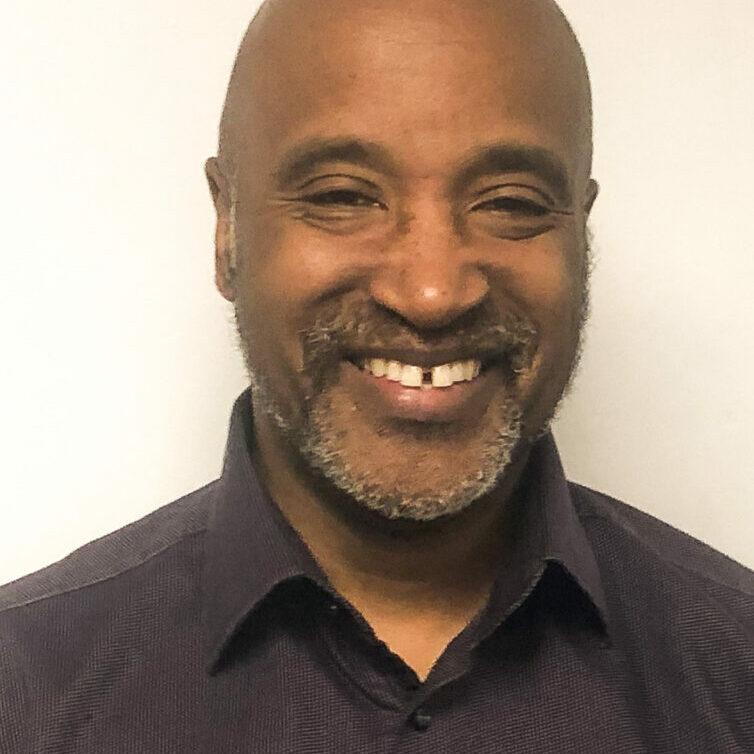Paul Butler Jan 2019