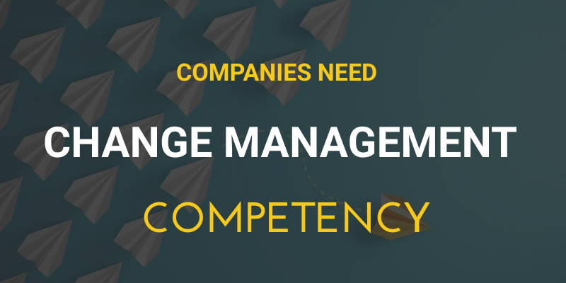 Change Management Competency