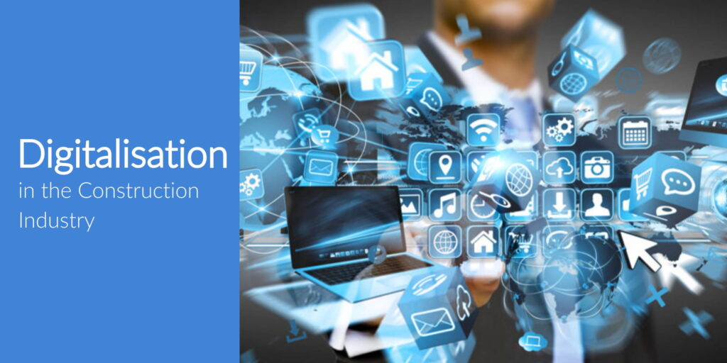 Digitalisation in the Building Industry 1