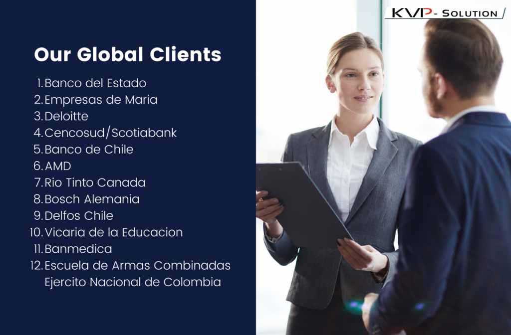 Image representing global clients of workshop.