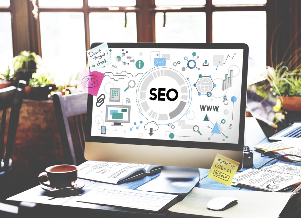 Digital Kraft SEO Services