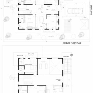 65X90-4-bedroom-east-facing-4bhk-3800sft-luxury-house-design-as-per-vastu-customized-floor-plans-houzone