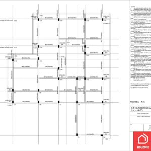 Structural-Drawings-Houzone
