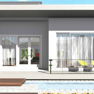 4-BEDROOM-POOL-HOUSE-PLANS-CUSTOM-DESIGNED-BY-HOUZONE