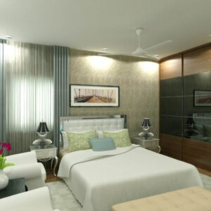 Bedroom-Interior-design-customized-houzone