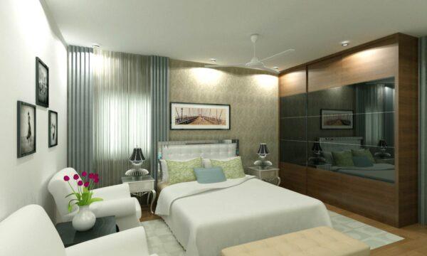 Bedroom-Interior-design-customized-houzone