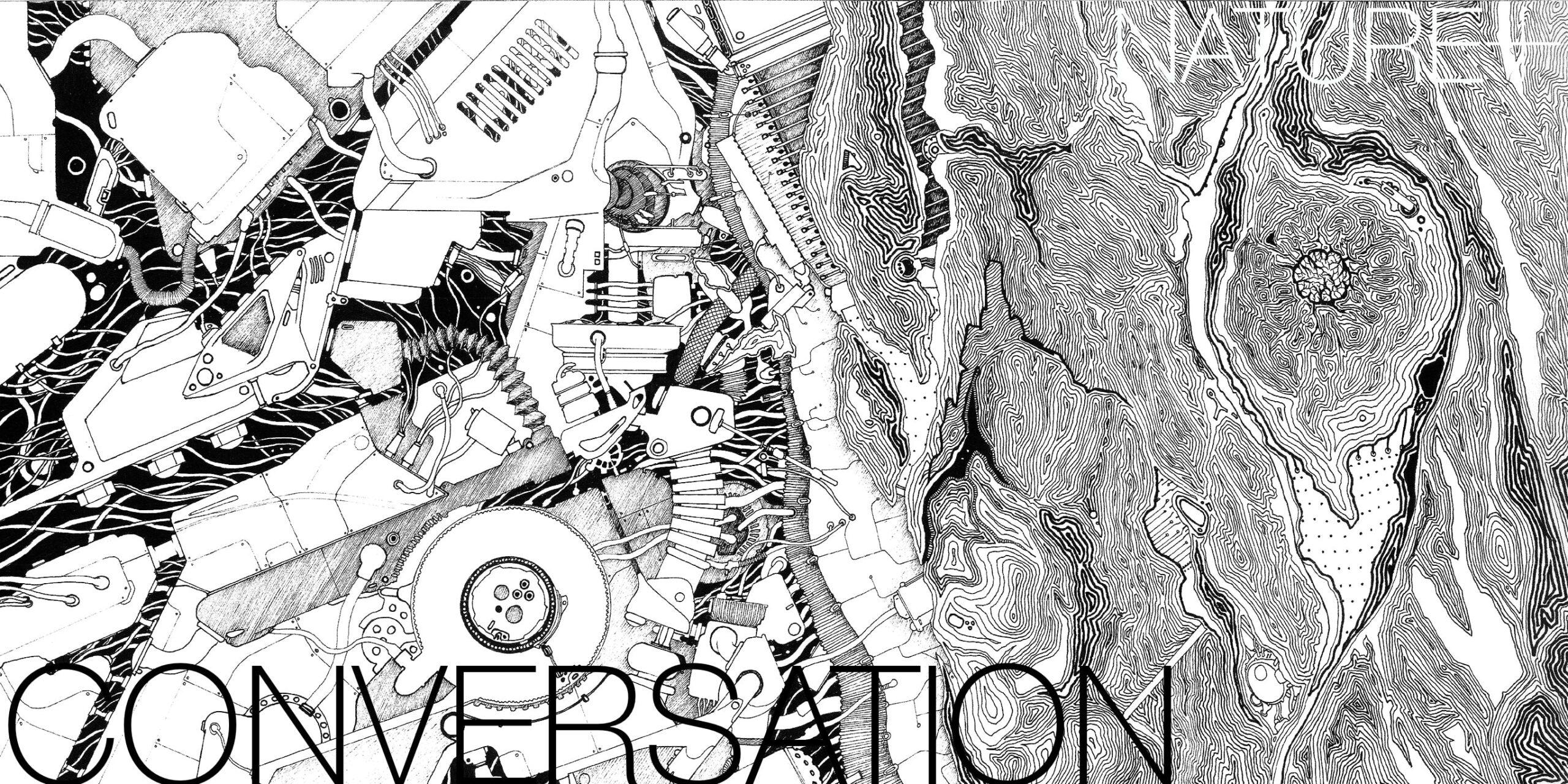 Talks by Umair Zia- founder of Nature Gadgets and NatureTutor.com
