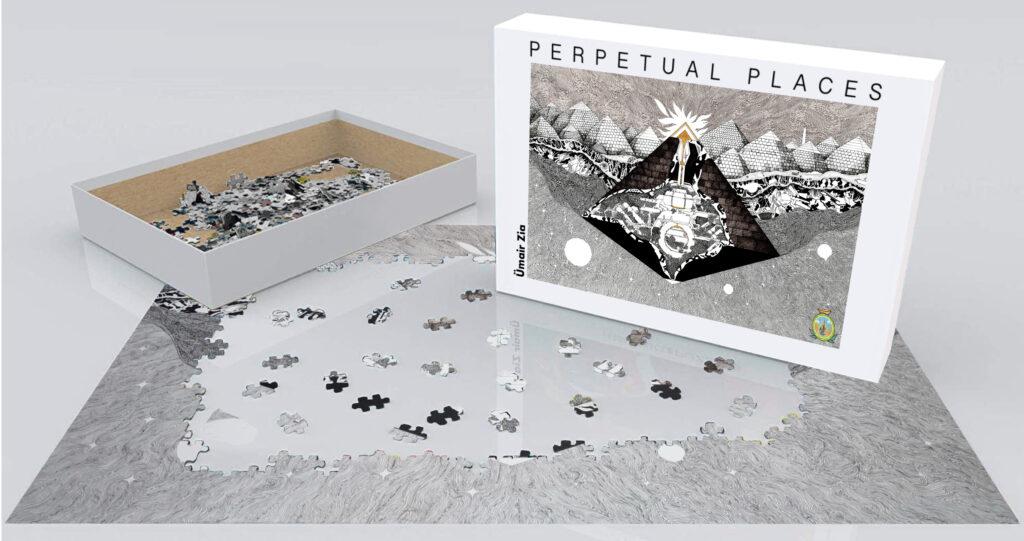 Umair Zia Perpetual Places_Game