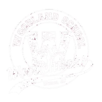 Woodland PTO Logo