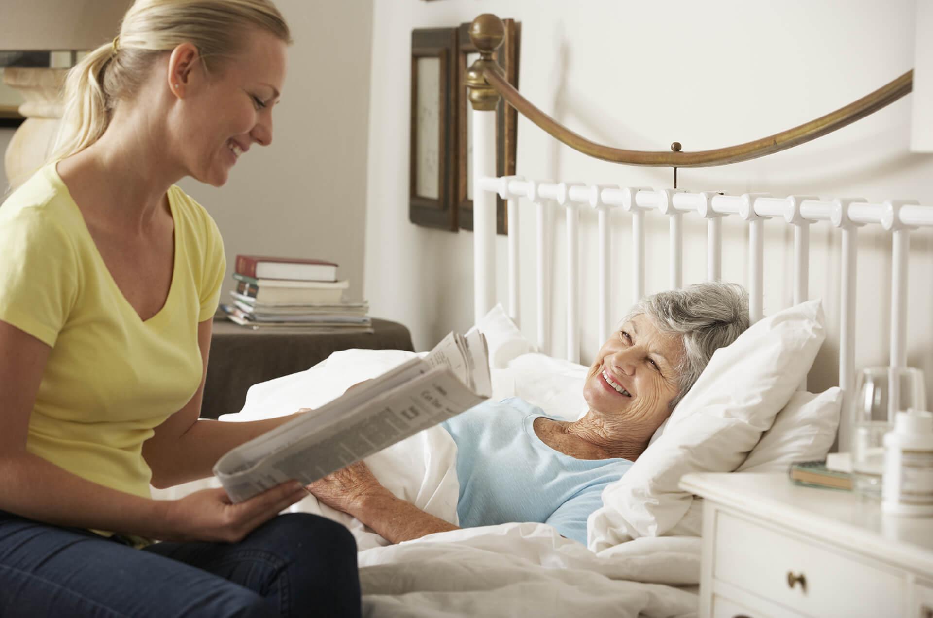 Chronic Care program