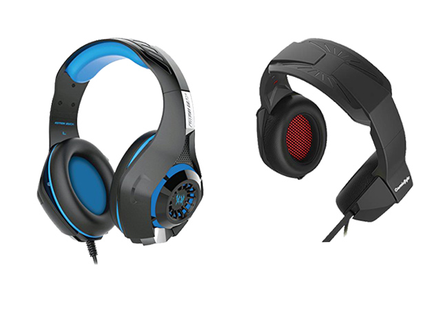 Gaming headphone Under 2000 rupees in India
