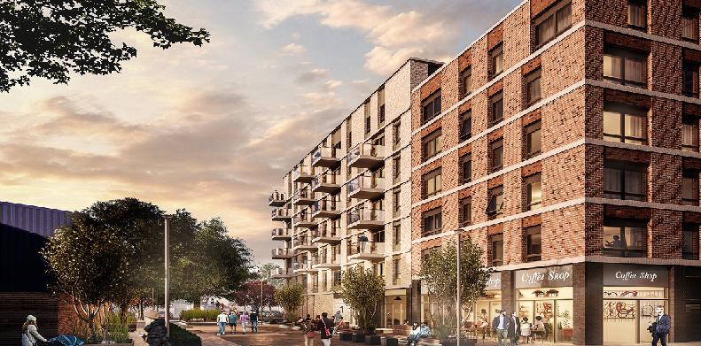 Stevenage Town Centre Regeneration: What's changing?