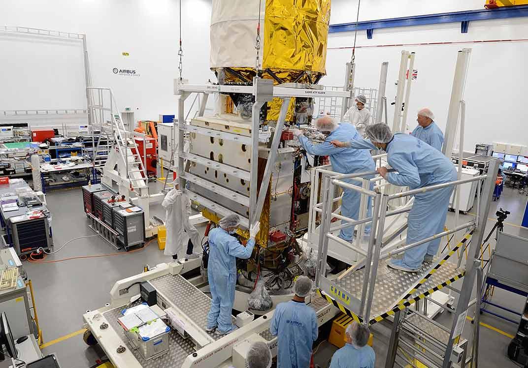 ESA Solar Orbiter