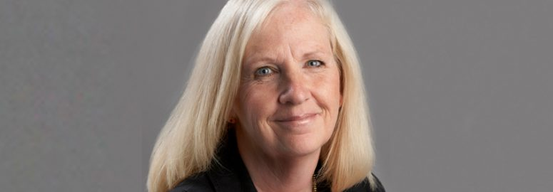 Sharon Taylor OBE