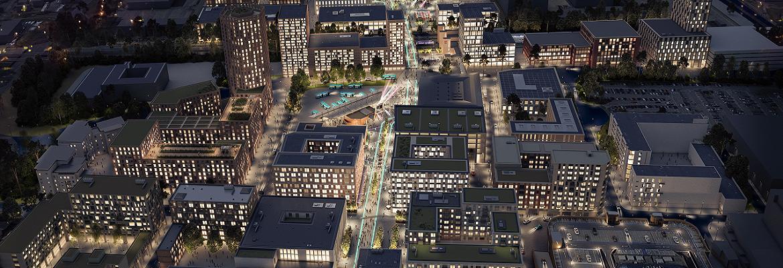 Stevenage Town Investment Plan