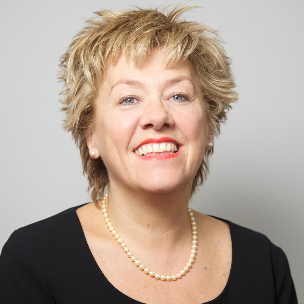 Julie Newlan - Stevenage Development Board