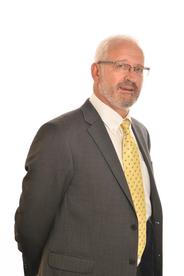 Norman Jennings- Stevenage Development Board