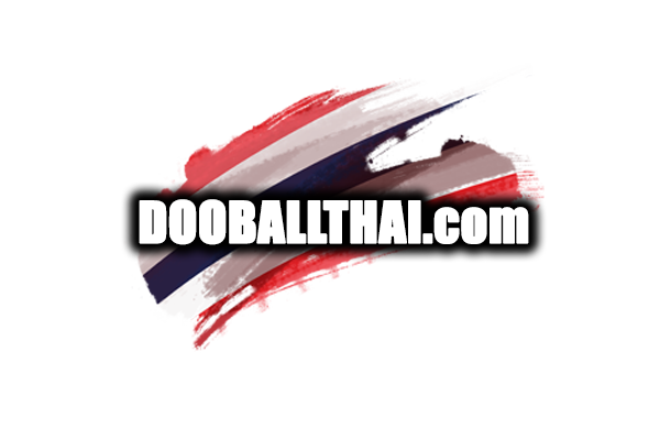 LOGO ไทยลีก บอลไทย สโมสรฟุตบอลไทย www.dooballthai.com