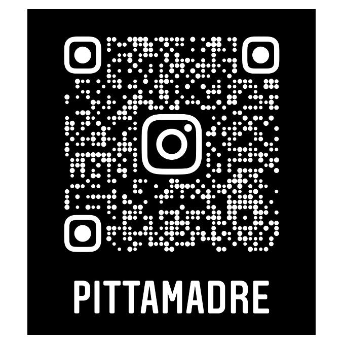 Instagram QR-Button Pitta Madre
