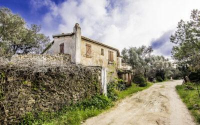 Costa Smeralda| Abbiadori | Palazzo Storico vista mare
