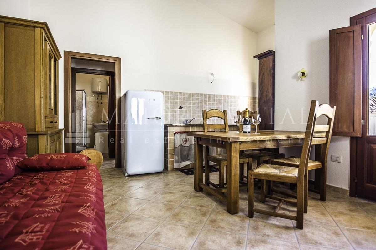 Rif.1802 - Casale, Cascina in vendita, San Gavino, Budoni