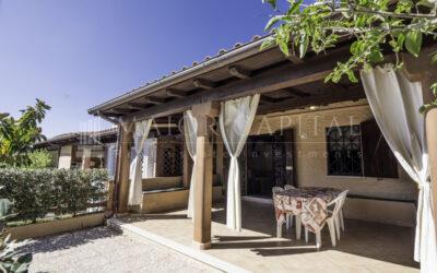 San Teodoro | Villaggio Tamerici | Villetta a schiera