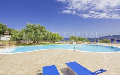 Budoni | Birgalavò | Appartamento con piscina