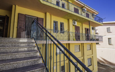 Appartamento In Vendita La Caletta, Siniscola