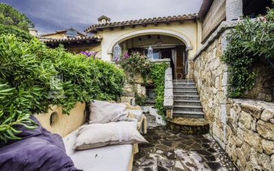 Villa In Vendita Via degli asfodeli 5, Golfo Aranci