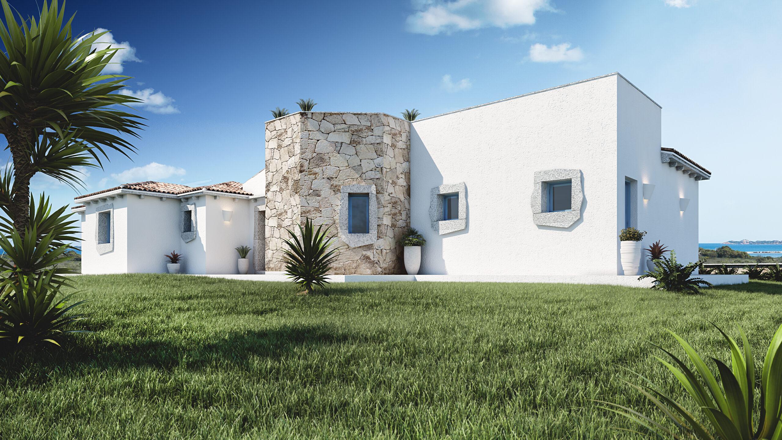 Rif.6576 - Villaggio in vendita, località Punta Saline, Olbia