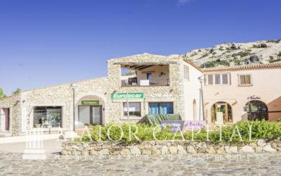Arzachena | Baja Sardinia | Attico vista mare
