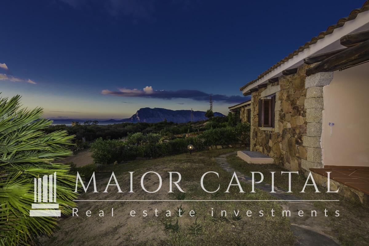 Villa Singola in vendita, San Teodoro Loc. Capo Coda Cavallo