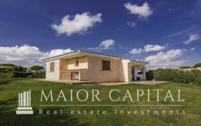 Villa indipendente in vendita, Località Tanaunella – Budoni