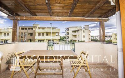 Appartamento trilocale in vendita, Olbia