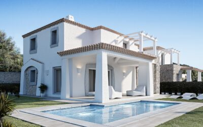 Budoni | Maiorca | Luxury Villas