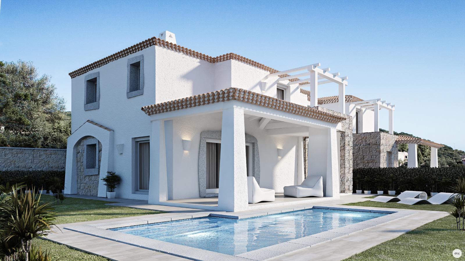 Rif.10778 Le Gardenie Luxury Villas, Budoni
