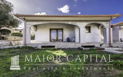 Villa Bifamiliare di nuova costruzione in vendita – Budoni