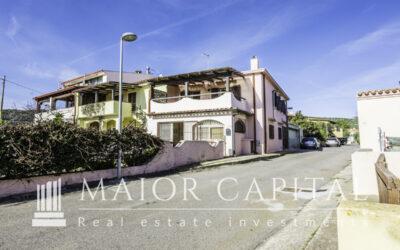 Budoni | Porto Ottiolu | Villetta con ampie metrature