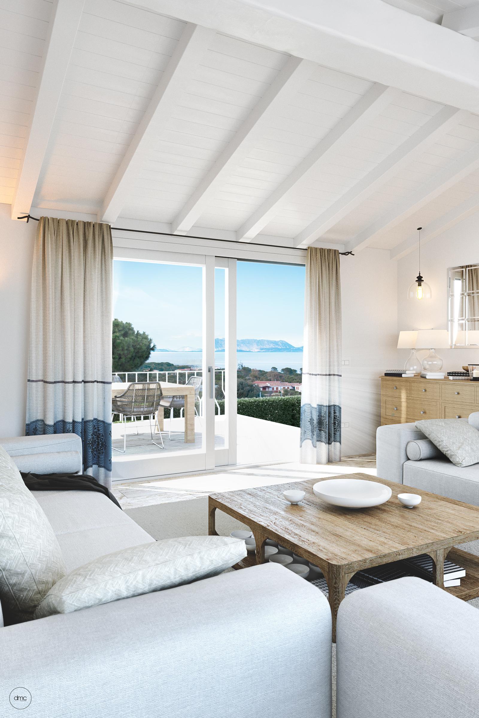 Villa Bifamiliare a 700 metri dal mare- Budoni , Loc. Baia Sant'Anna