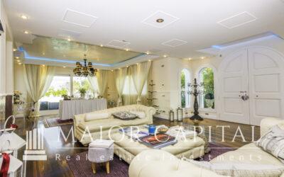 Olbia | Villa con piscina e spa