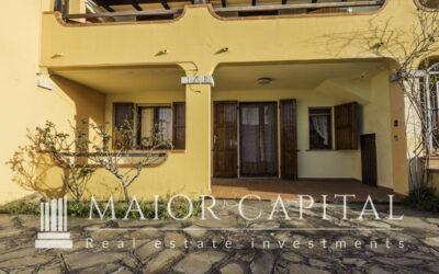 Appartamento quadrilocale in vendita – Budoni Loc. Tanaunella