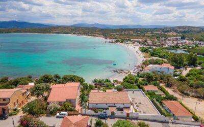 Olbia | Pittulongu | Seafront villa with sea view
